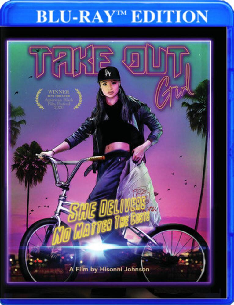 - Take Out Girl