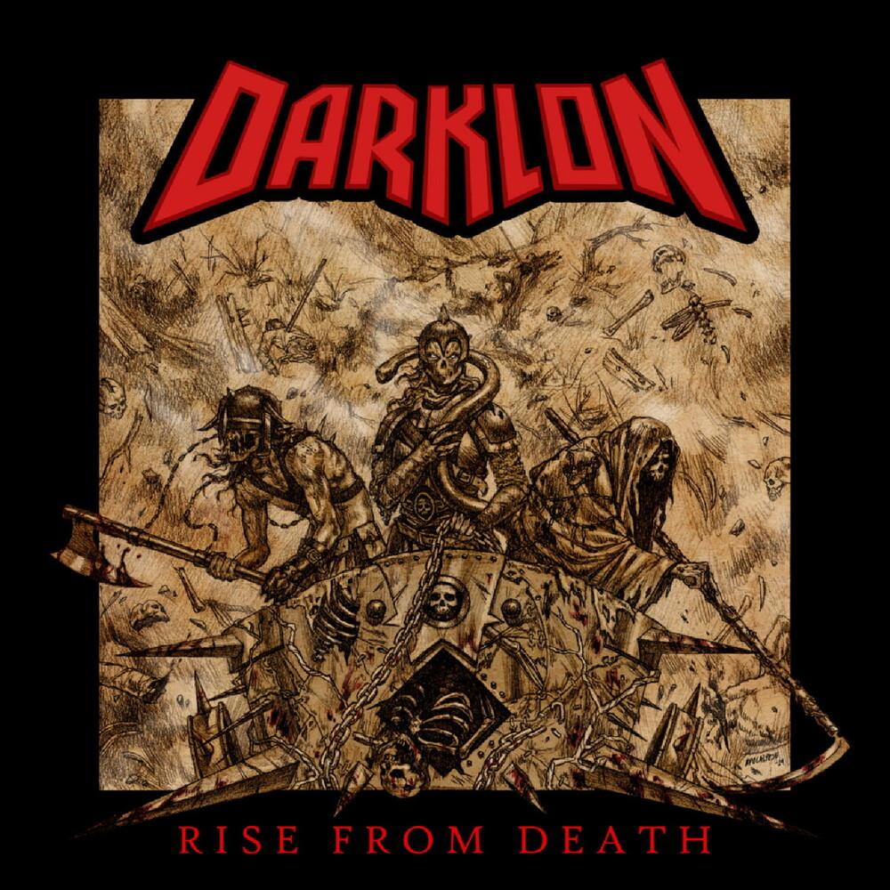 Darklon - Rise From Death