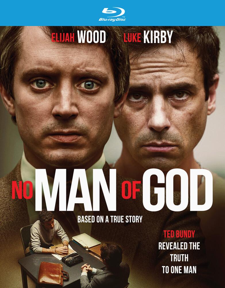 No Man of God Bd - No Man Of God Bd / (Sub)