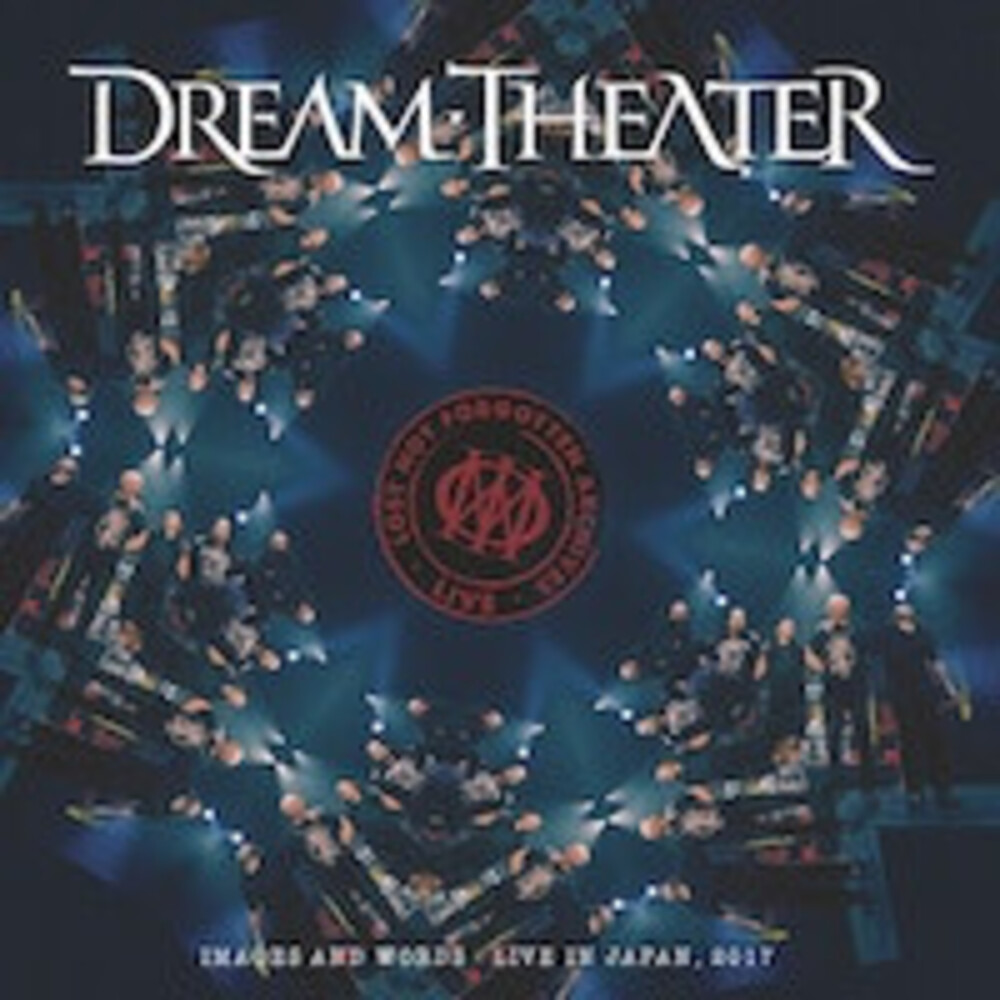 Dream Theater - Lost Not Forgotten Archives: Images And Words