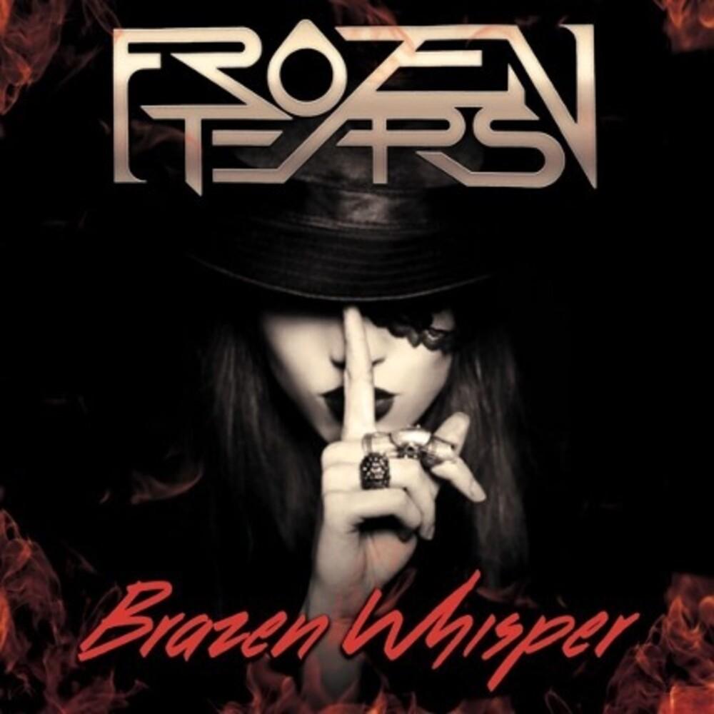 Frozen Tears - Brazen Whispers (Aus)