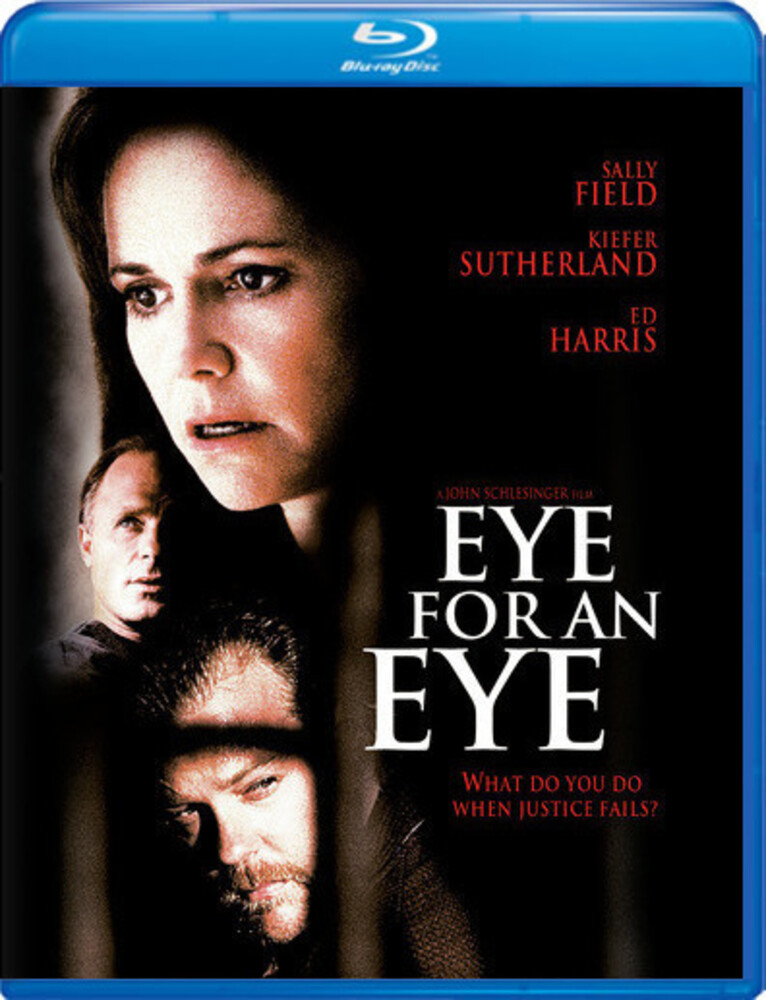- Eye For An Eye / (Mod Ac3 Dol)