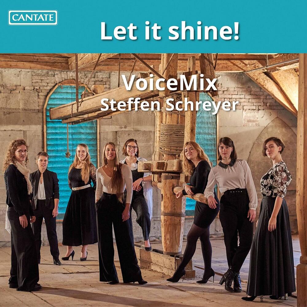 Let It Shine / Various - Let It Shine / Various
