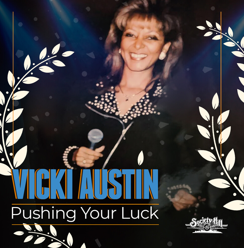 Vicki Austin - Pushing Your Luck (Mod)