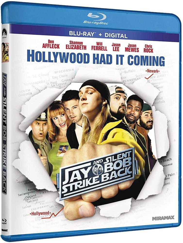 - Jay & Silent Bob Strike Back / (Ac3 Amar Dol Dub)