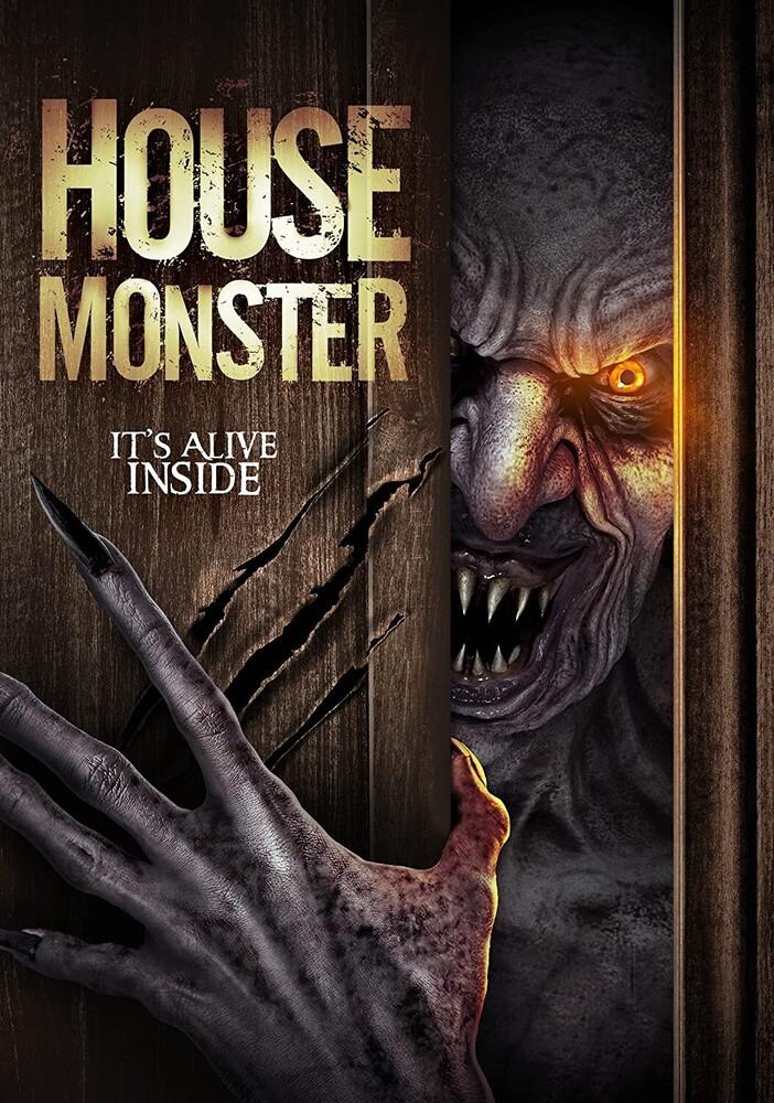 House Monster - House Monster