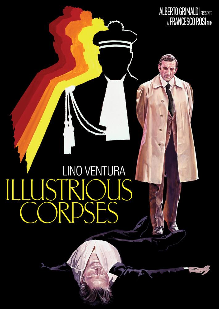 Illustrious Corpses (1976) - Illustrious Corpses (1976)