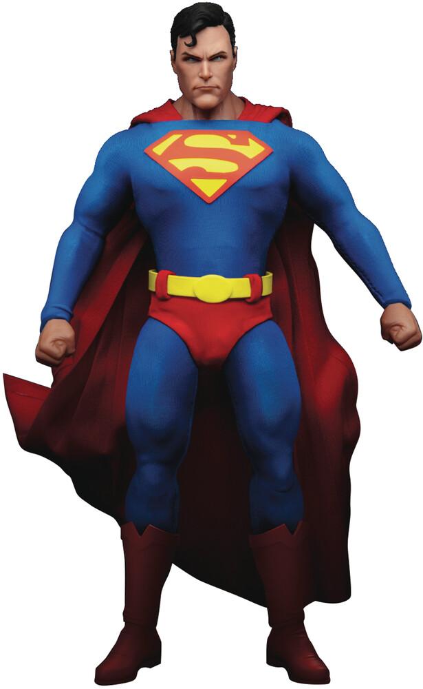- Dc Comics Dah-045 Dynamic 8-Ction Heroes Superman