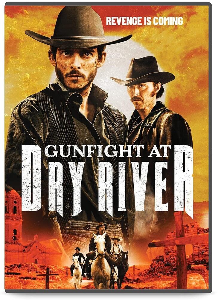 Gunfight at Dry River DVD - Gunfight At Dry River Dvd