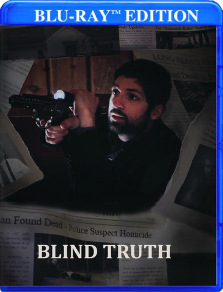 Blind Truth - Blind Truth / (Mod Ac3 Dol)