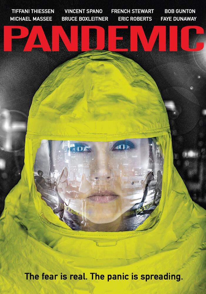 Pandemic - Pandemic / (Mod)