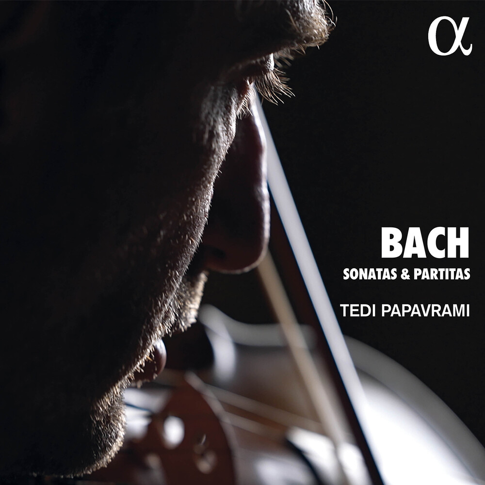 J Bach .S. / Papavrami - Sonatas & Partitas (2pk)