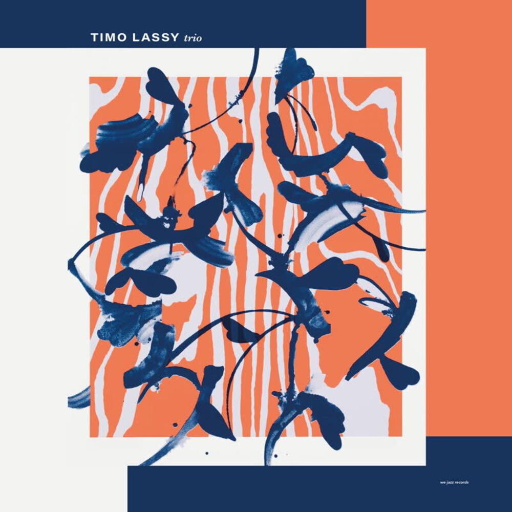 Timo Lassy - Trio (Blue) (Bonus Tracks) [Colored Vinyl] (Wsv)