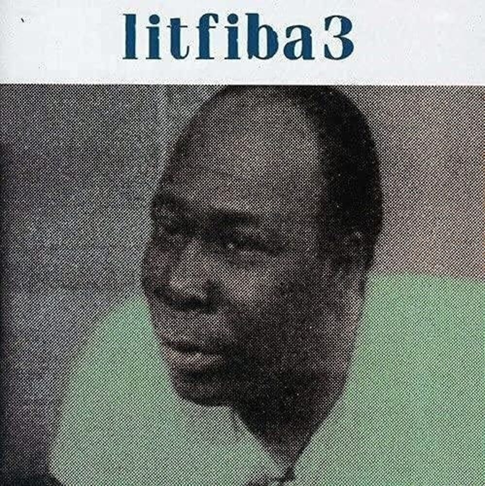 Litfiba - Litfiba 3 (Ita)