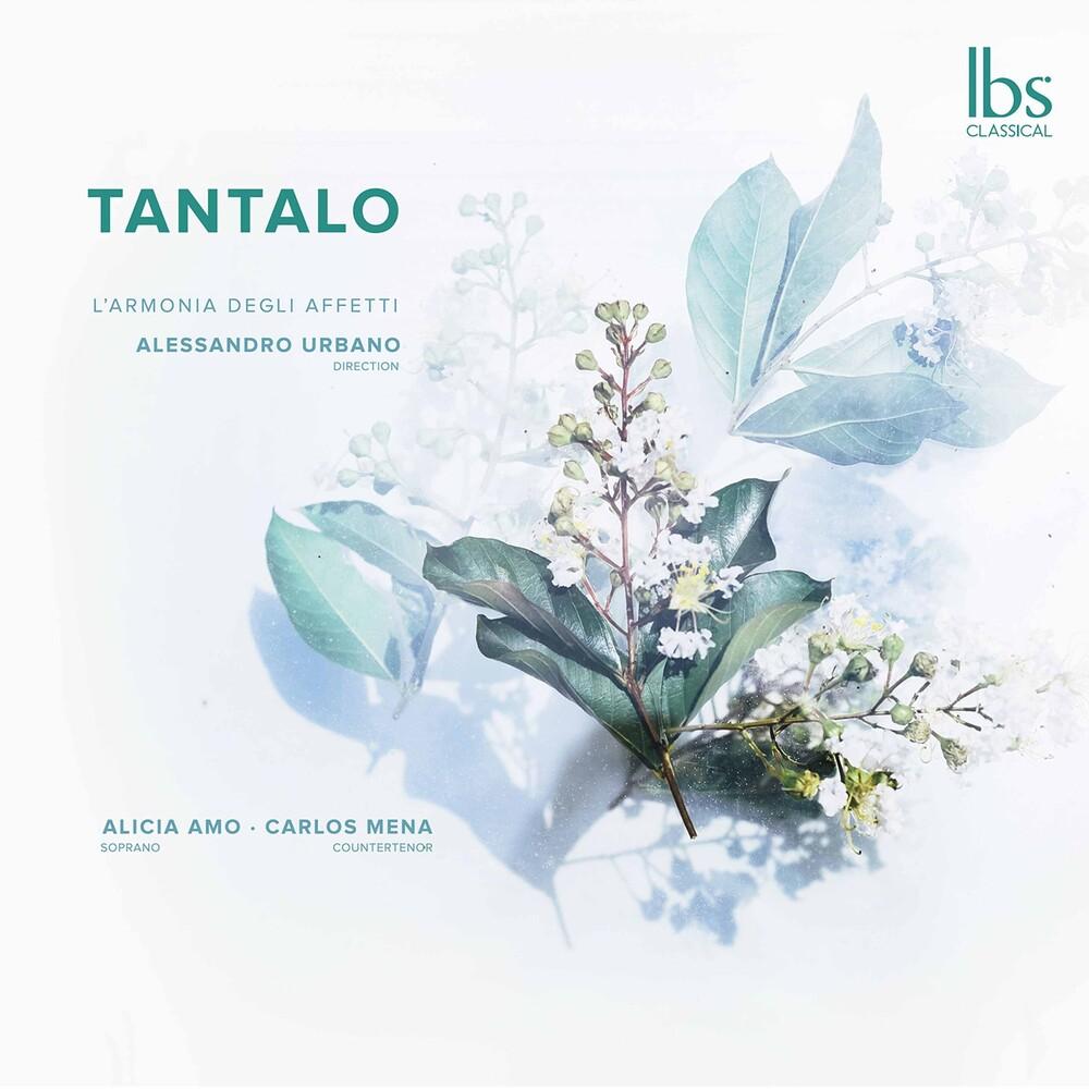 Various Artists - Tantalo