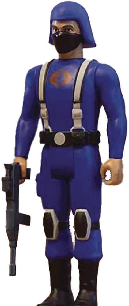 G.I. Joe - Cobra Trooper H-Back (Light Brown) - G.I. Joe - Cobra Trooper H-Back (Light Brown)