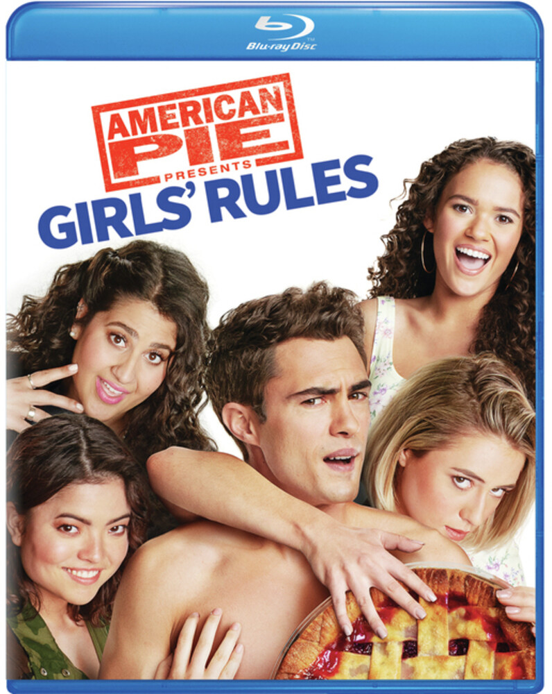 American Pie Presents: Girls' Rules - American Pie Presents: Girls' Rules / (Mod)