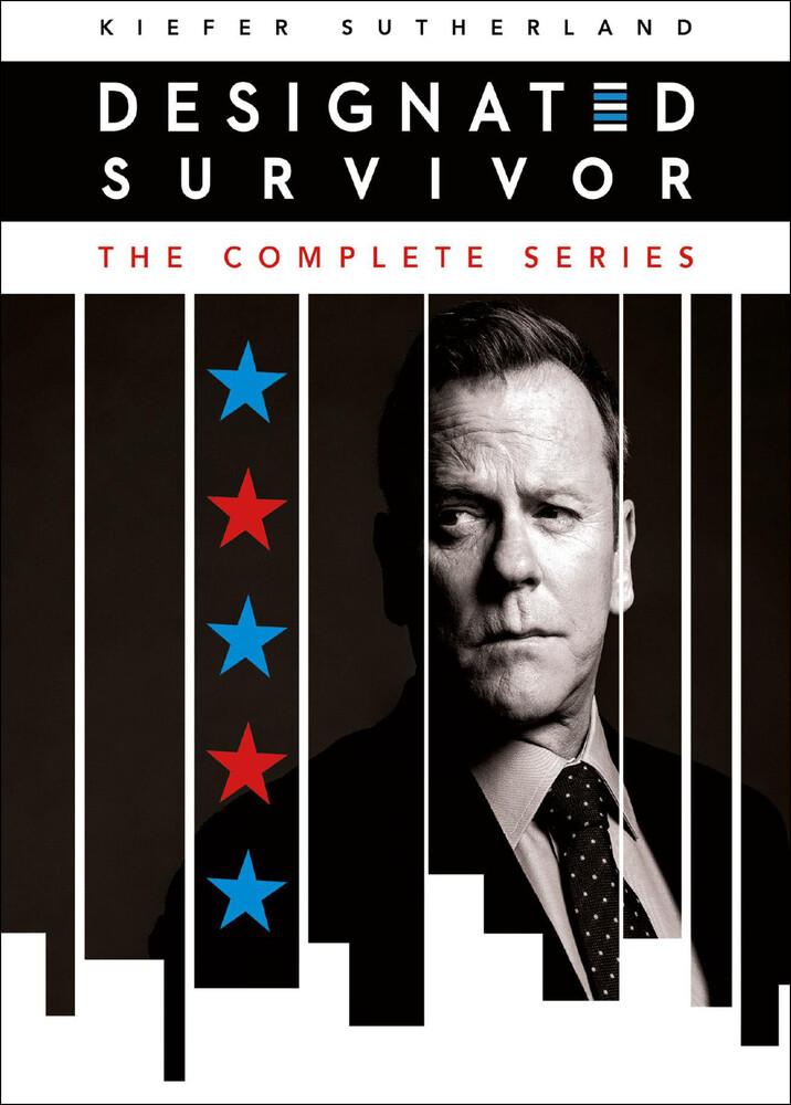 Designated Survivor Csr - Designated Survivor Csr (15pc) / (Box)