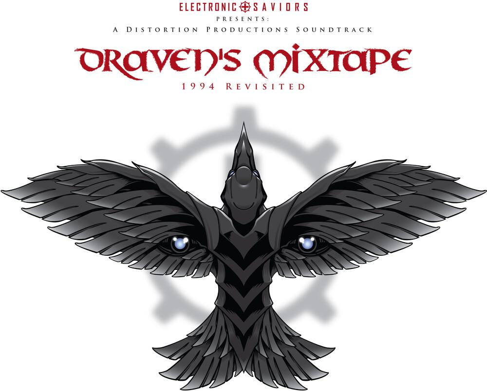 Various Artists - Draven's Mixtape (Various Artists)