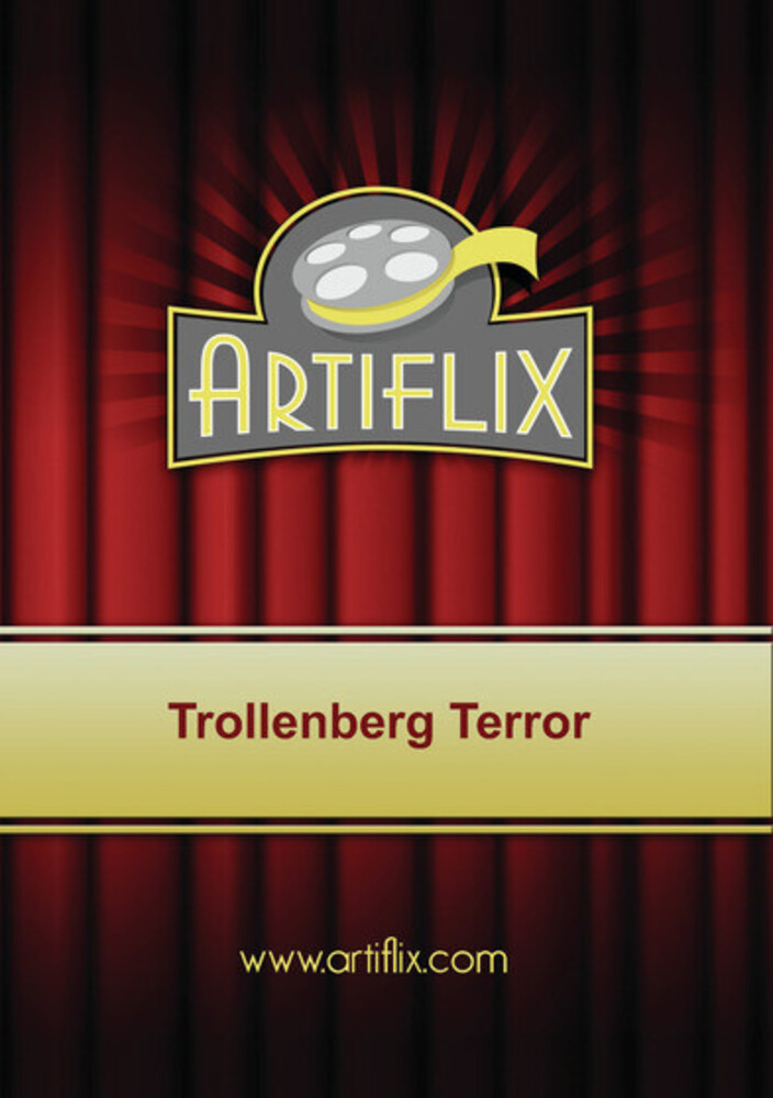 Trollenberg Terror - Trollenberg Terror / (Mod)