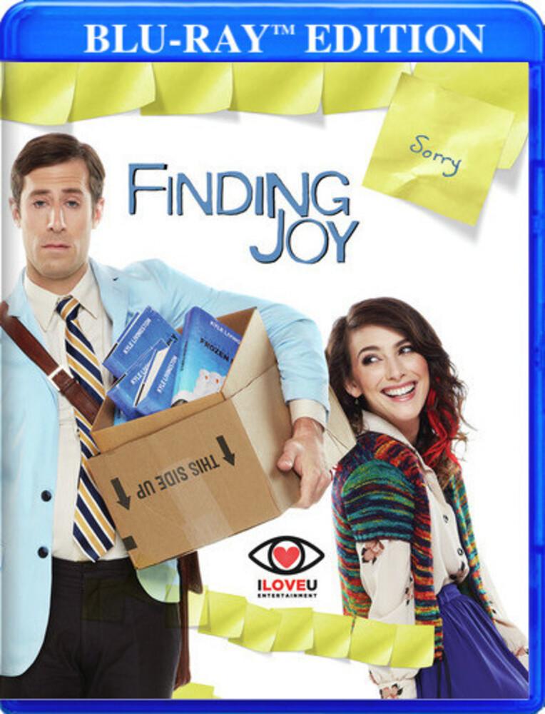 Finding Joy - Finding Joy