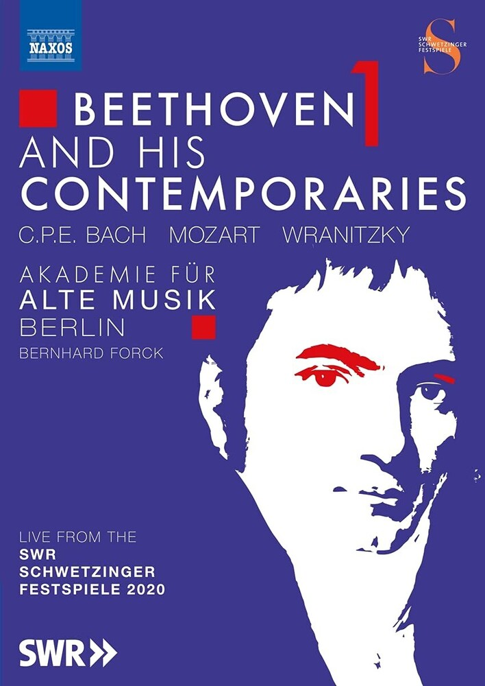 Beethoven & Contemporaries 1 / Various - Beethoven & Contemporaries 1 / Various
