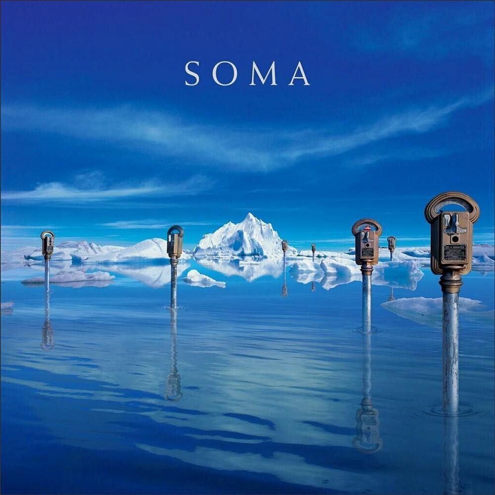 Soma - Headed For The Zeros