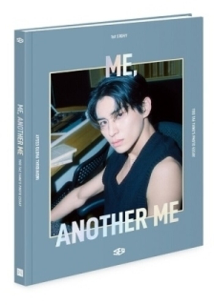 Sf9 - Sf9 Yoo Tae's Photo Essay (Me Another Me) (Post)