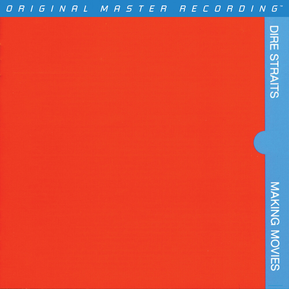 Dire Straits - Making Movies [Limited Edition] [180 Gram]
