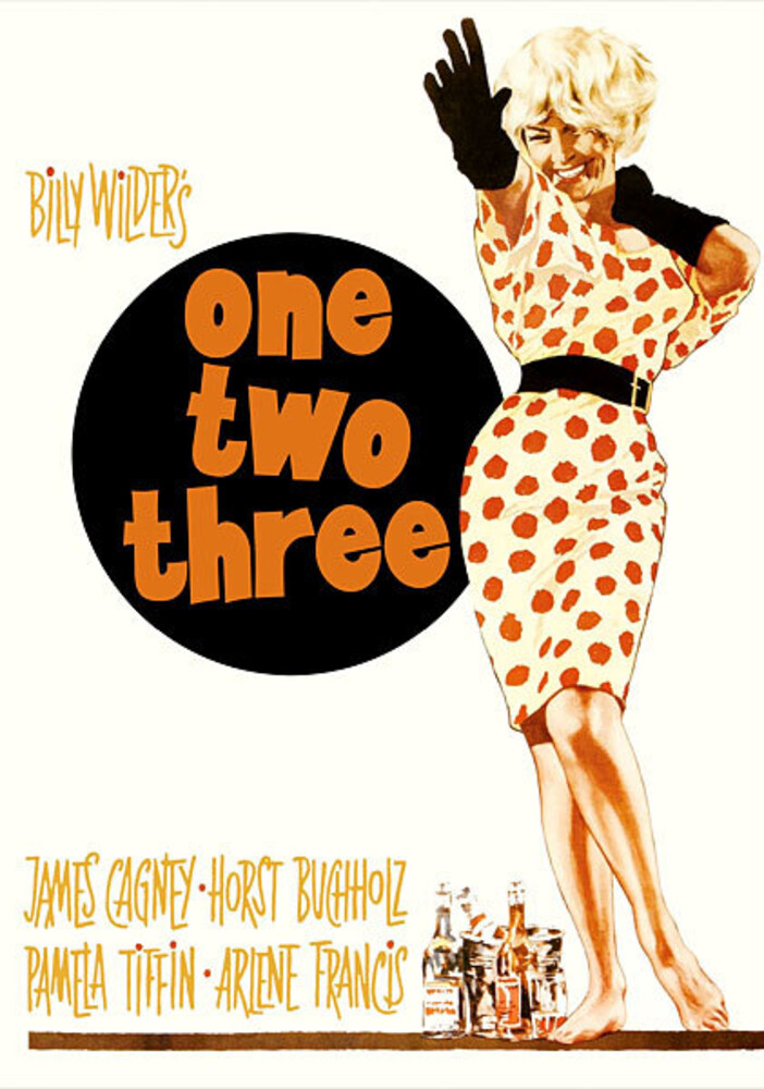One Two Three (1961) - One Two Three (1961)