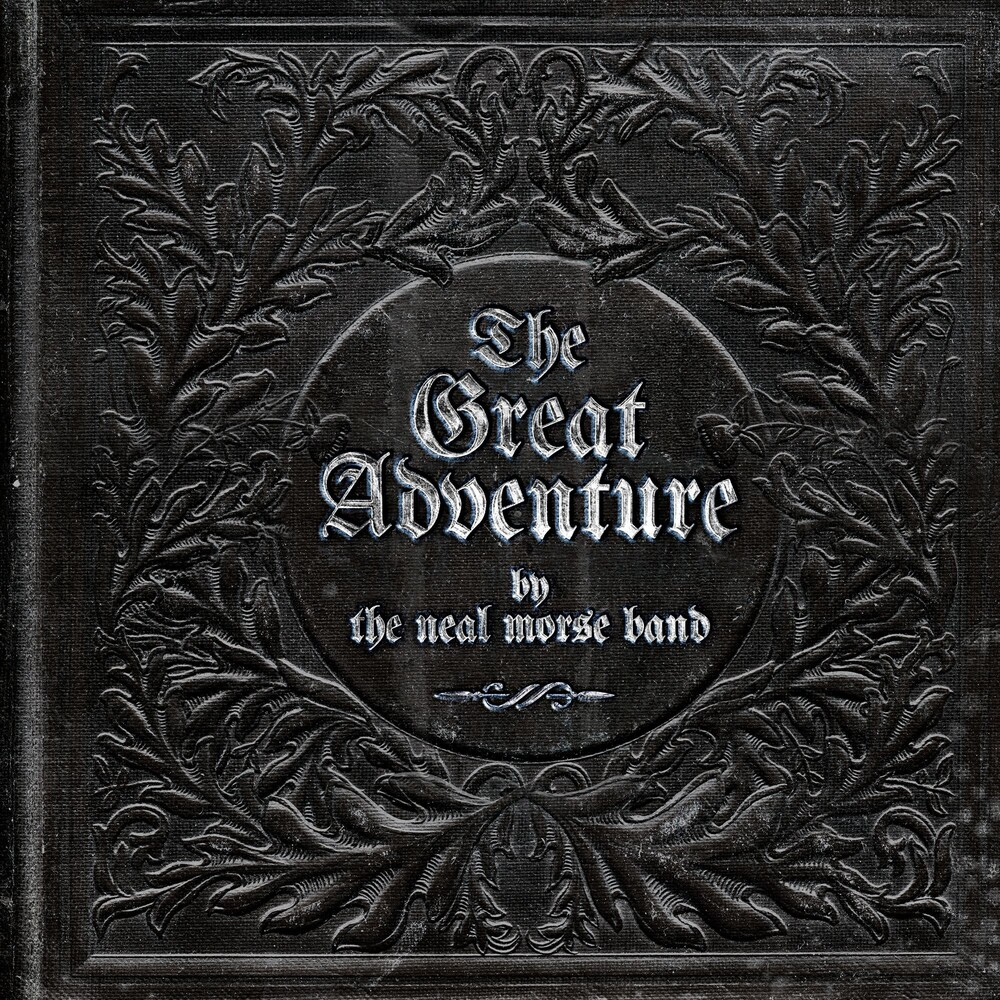 Neal Morse - The Great Adventure [2CD+DVD]