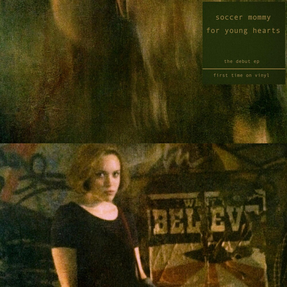 Soccer Mommy - For Young Hearts [RSD 2019]