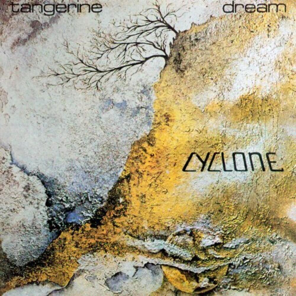 Tangerine Dream - Cyclone: Remastered