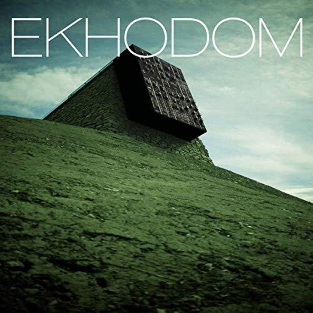 Ekhodom - Ekhodom [2LP/CD]