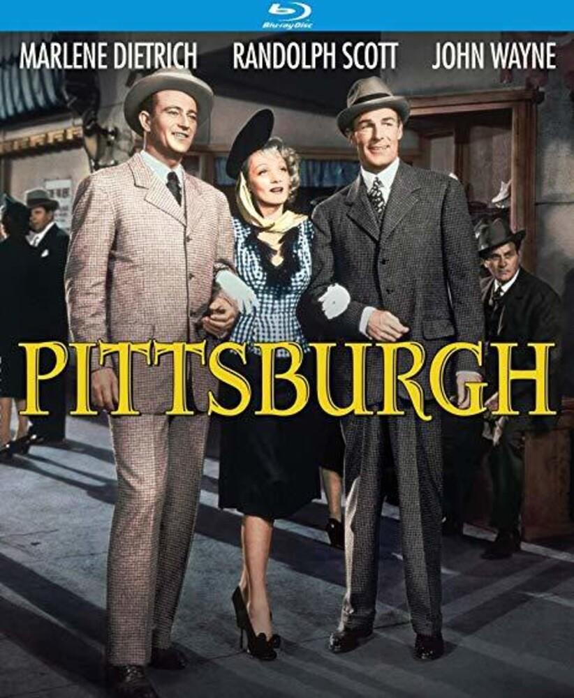 - Pittsburgh