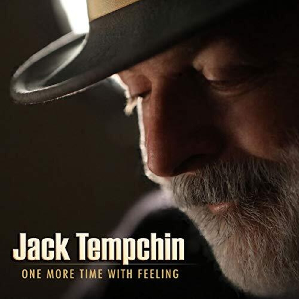 Jack Tempchin - One More Time With Feeling [LP]