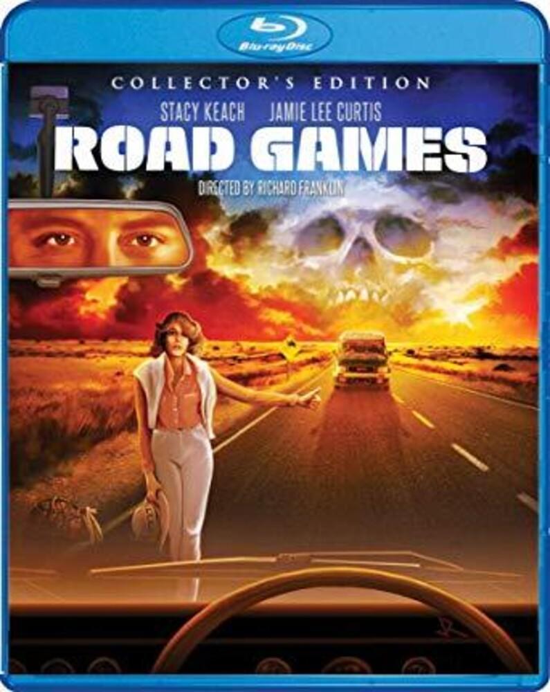 - Road Games