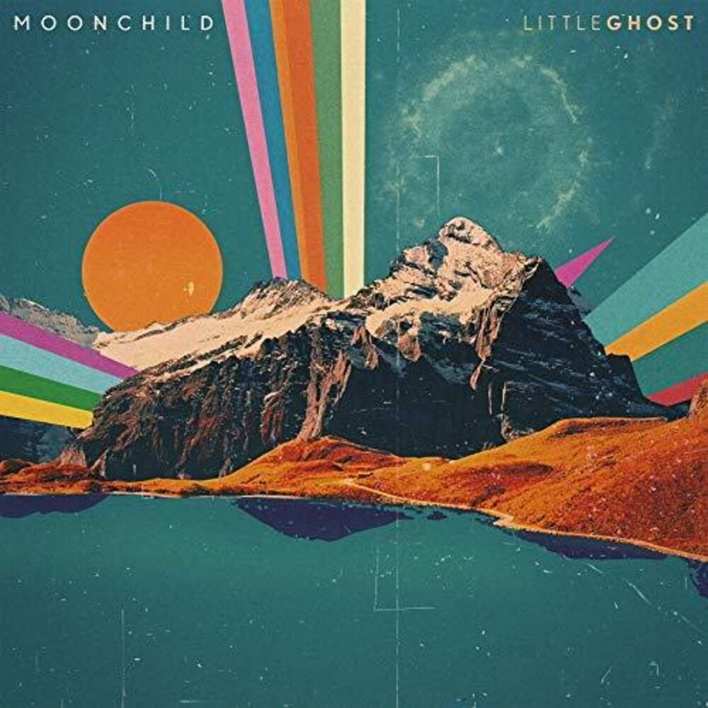 Moonchild - Little Ghost [Import LP]