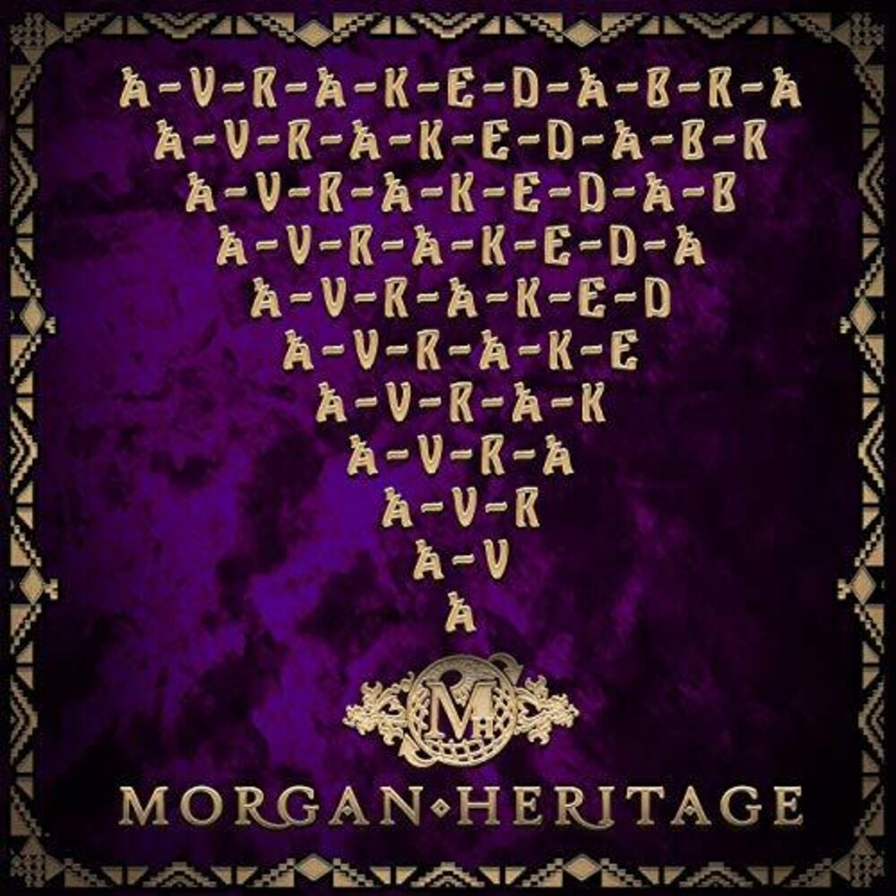 Morgan Heritage - Royalty