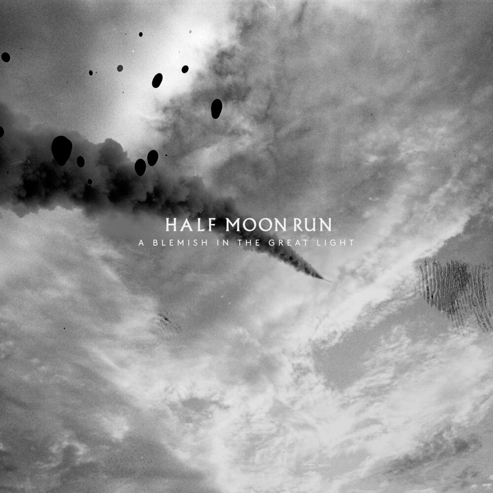 Half Moon Run - A Blemish In The Great Light [Indie Exclusive Limited Edition LP]
