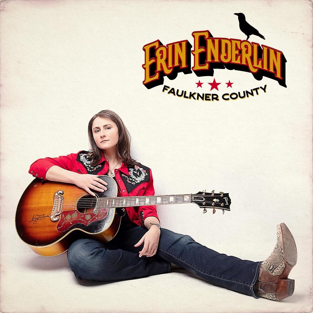 Erin Enderlin - Faulkner County