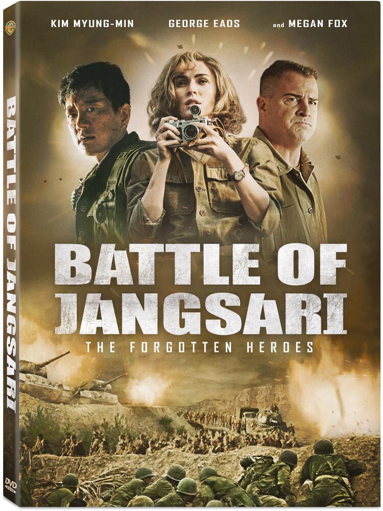 - The Battle Of Jangsari