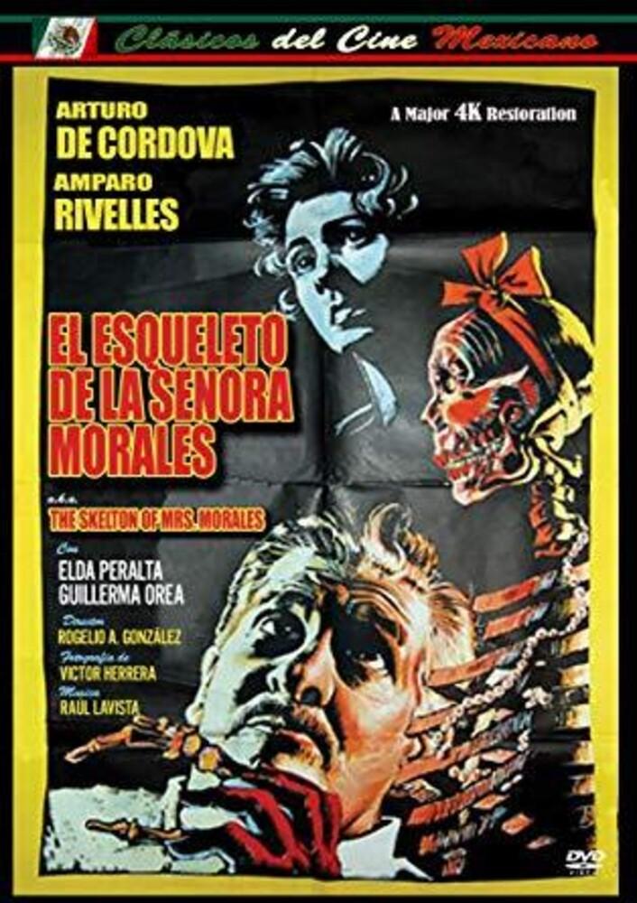 El Esqueleto De La Senora Morales Aka Skeleton - El Esqueleto de la Senora Morales (Skeleton of Mrs. Morales)