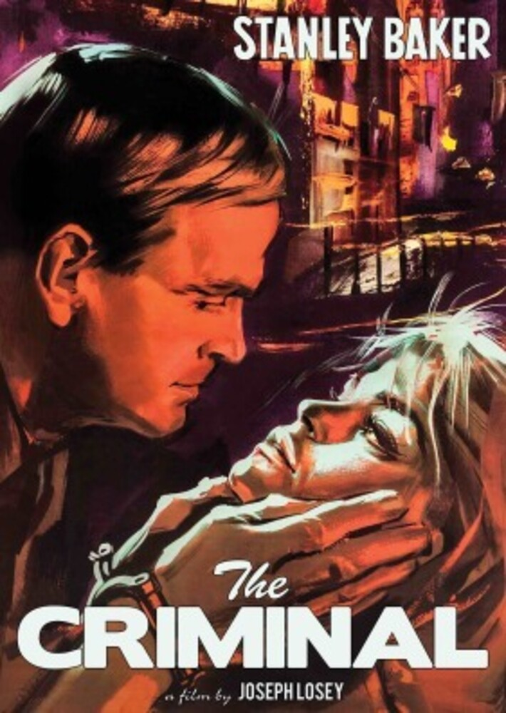 - Criminal (1960)
