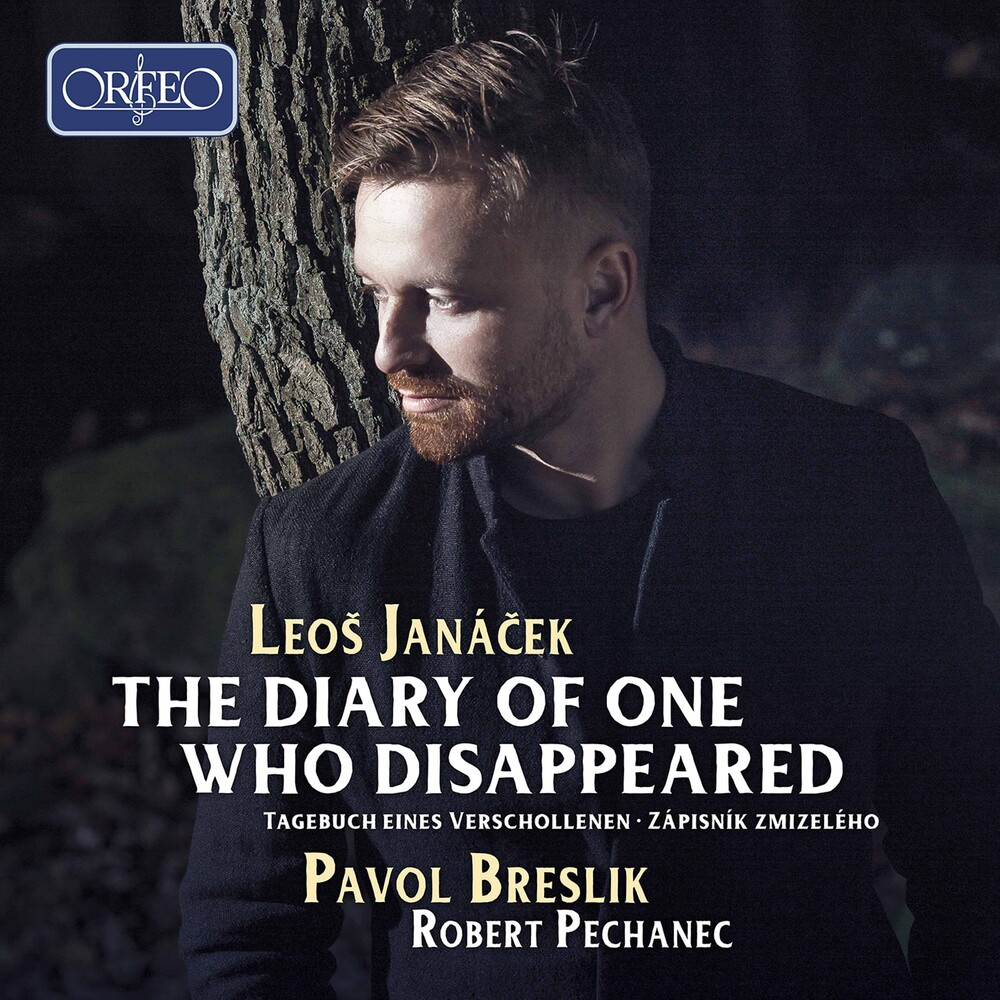 Pavol Breslik - Diary of One Who Disappeared
