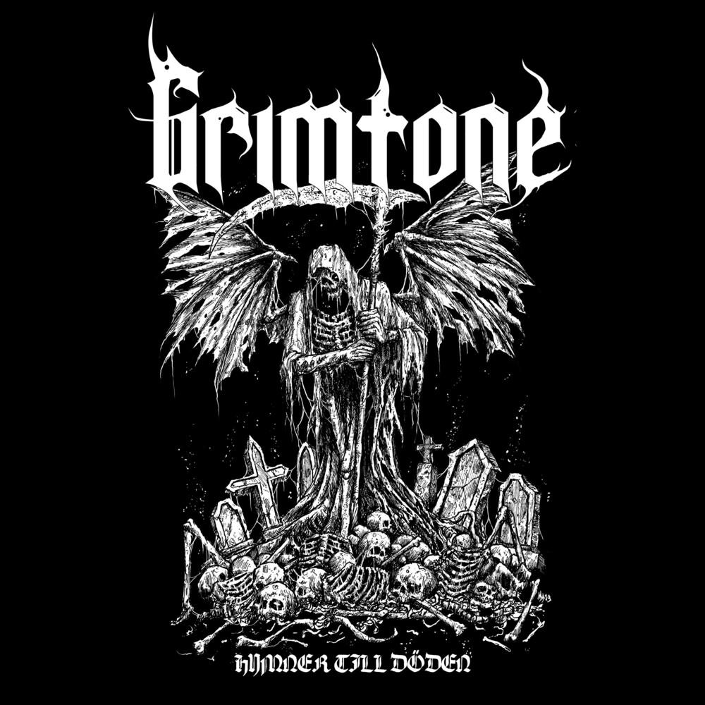 Grimtone - Hymner Till Doden