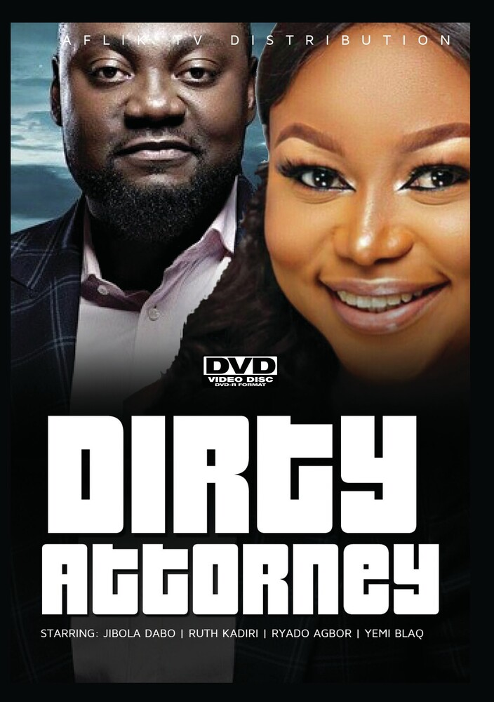 - Dirty Attorney / (Mod)