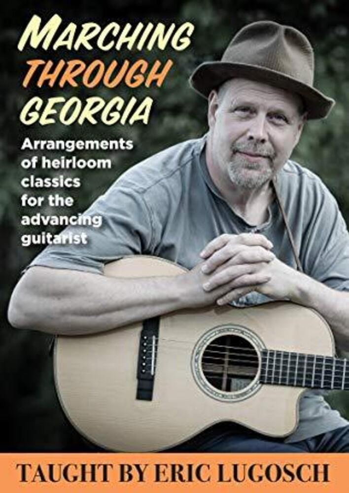 - Marching Through Georgia