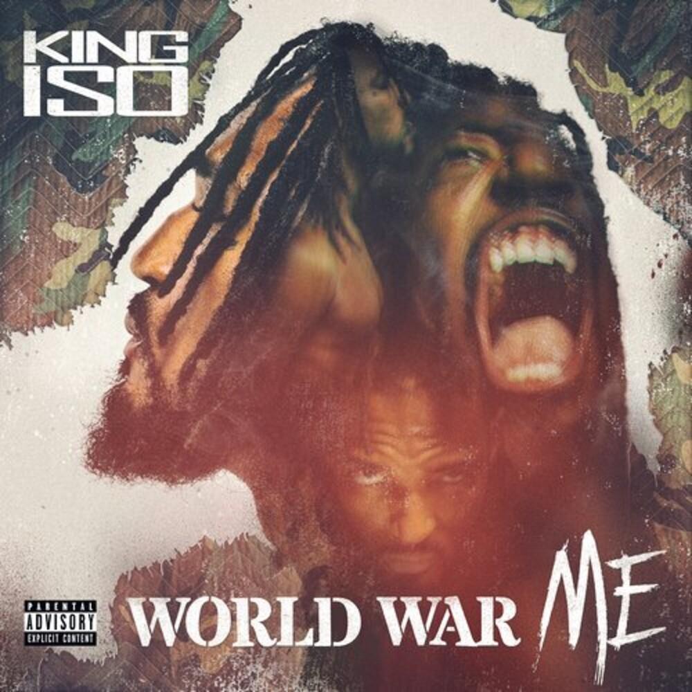 King Iso - World War Me
