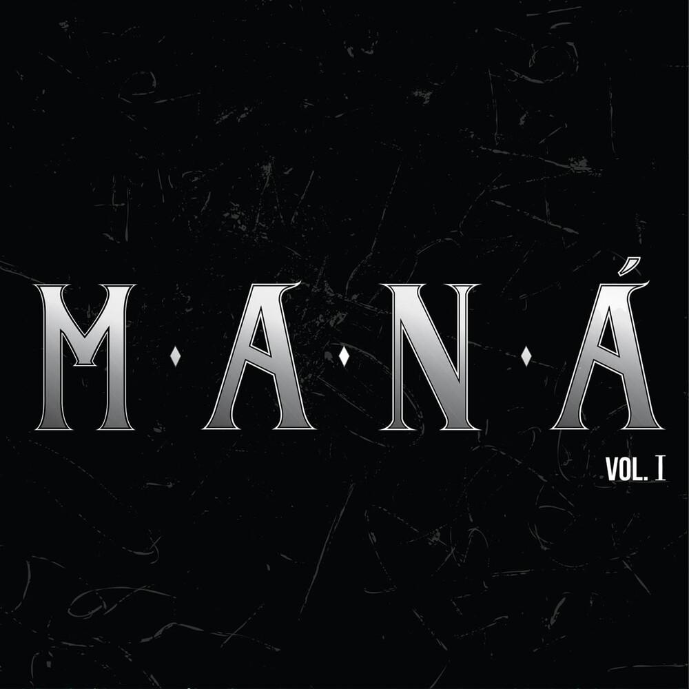 Mana - Mana Remastered Vol 1 (Box) [Remastered] (Spa)